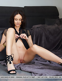Sade Mare naked in erotic LEMODO gallery - MetArt.com