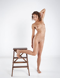 Erotic Beauty - Naturally Beautiful Inexperienced Nudes