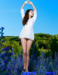 Rosella naked in erotic ROMEL gallery - MetArt.com