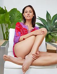 Sade Mare nude in erotic FENNA gallery - MetArt.com