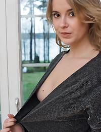 Casey nude in erotic VAINE gallery - MetArt.com