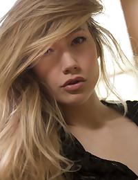 Ivy Wolfe nude in erotic PRESENTING IVY WOLFE gallery - MetArt.com