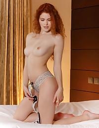 Adel C nude in glamour TEMIZA gallery - MetArt.com