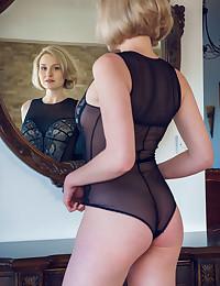 Kery naked in erotic YERISA gallery - MetArt.com