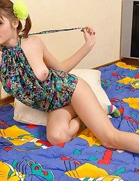 Fun up Girl's Bedchamber