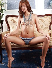 Titillating Handsomeness - Categorically Beautiful Dabbler Nudes