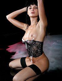 Erotic Beauty - Absolutely Bonny Amateur Nudes