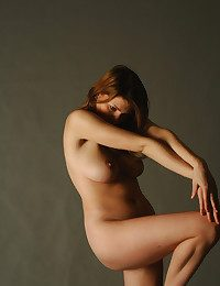 Sexy Loveliness - Naturally Incomparable Amateur Nudes