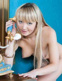 CALLING with Jenna - Rylsky-Art