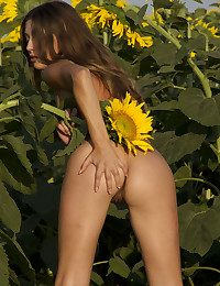 Glamour Sweetie - Naturally Mind-blowing Amateur Nudes