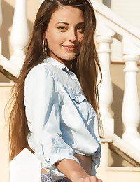 MetArt - Lorena B, Dido A BY Luca Helios - FULLATE