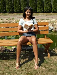 OPEN BOOK with Lola, Lady Dee - ALS Scan
