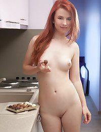 Paige bare in erotic FOGILE gallery - MetArt.com