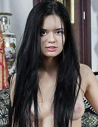 Carmen Summer nude in erotic CELTRIA gallery - MetArt.com
