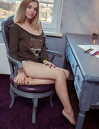 Daniel Sea nude in erotic SALDEN gallery - MetArt.com