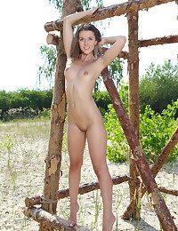 Sybil A nude in softcore CONEZI gallery - MetArt.com