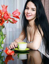 Lola Marron nude in erotic MARRONA gallery - MetArt.com