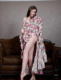 Emily Bloom nude in erotic THIAN gallery - MetArt.com