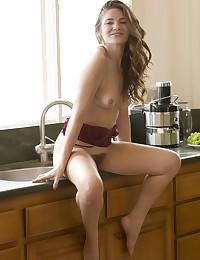 Misty Lovelace nude in softcore TOSIEA gallery - MetArt.com