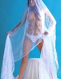 Michaela Isizzu bare in erotic SECTINE gallery - MetArt.com