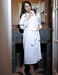 Niemira naked in softcore ARINE gallery - MetArt.com