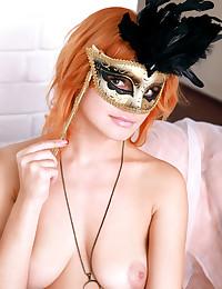 Violla A bare in erotic ALIECA gallery - MetArt.com