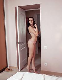 Anatali nude in erotic NIMAA gallery - MetArt.com