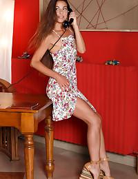 Lorena B naked in erotic MASENA gallery - MetArt.com