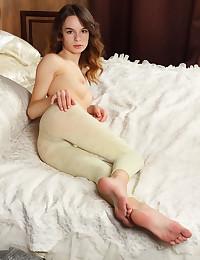 Debora A bare in erotic SACTU gallery - MetArt.com