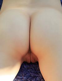 Eiby Shine naked in erotic MECREN gallery - MetArt.com