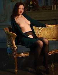 Lizette nude in erotic LIBUE gallery - MetArt.com