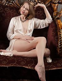 Kya nude in erotic Introducing KYA gallery