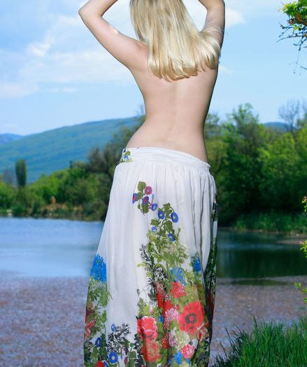 Amaly nude in erotic COSAFA gallery - MetArt.com