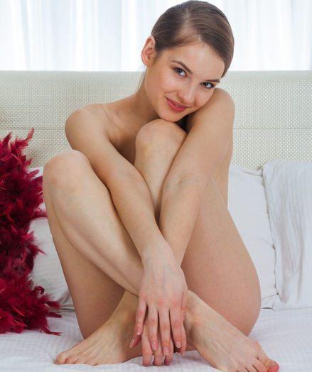 Cherish nude in erotic CEBIDI gallery - MetArt.com