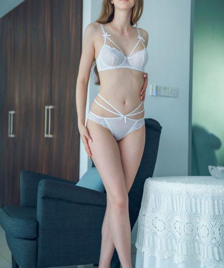 Kay J nude in glamour PHANIA gallery - MetArt.com