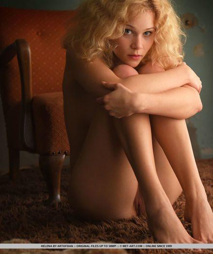 Helena nude in erotic KAREDA gallery - MetArt.com