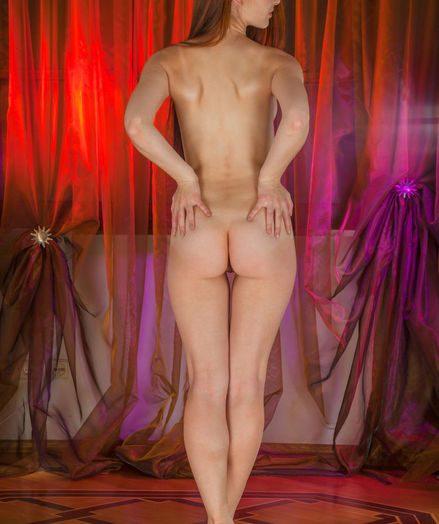 Cherish bare in softcore LADRIMA gallery - MetArt.com