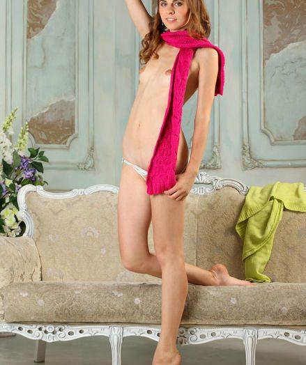 Gracie nude in erotic TADEY gallery - MetArt.com