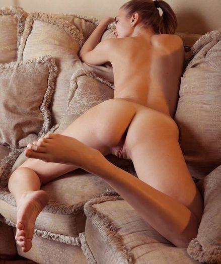 Sigrid nude in glamour SAMBAE gallery - MetArt.com