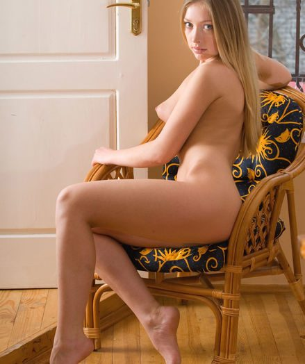 Erotic Beauty - Naturally Jaw-dropping Amateur Nudes