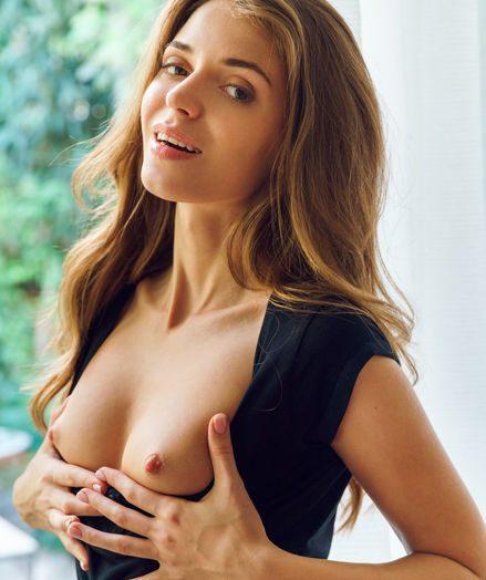 Kalisy nude in erotic MERWY gallery - MetArt.com