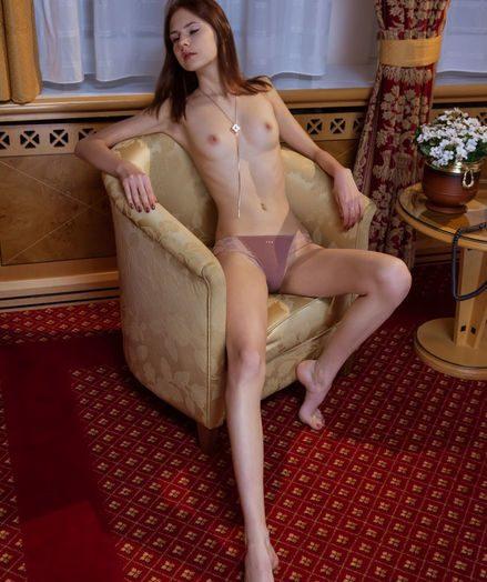 Juliett Lea nude in erotic TERENA gallery - MetArt.com