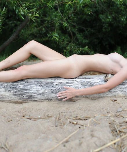 Erotic Beauty - Naturally Jaw-dropping Fledgling Nudes