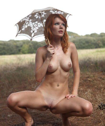 Mia Sollis nude in softcore FOLME gallery - MetArt.com