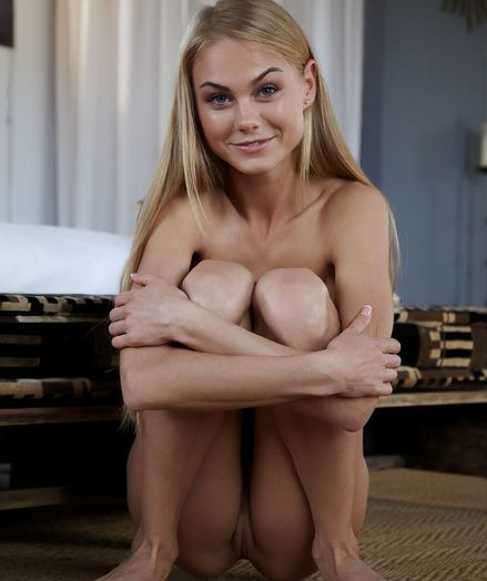 Nancy A bare in erotic NETHERI gallery - MetArt.com