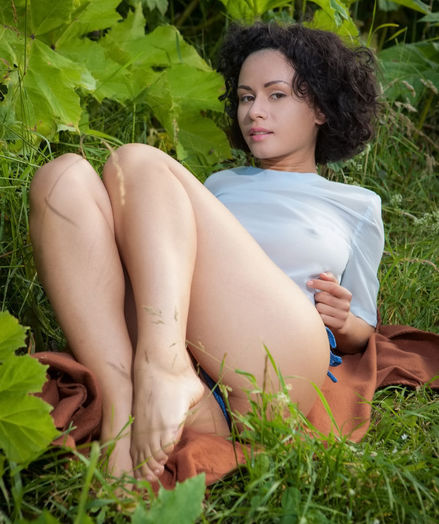 Pammie Lee nude in erotic FUSIRA gallery - MetArt.com