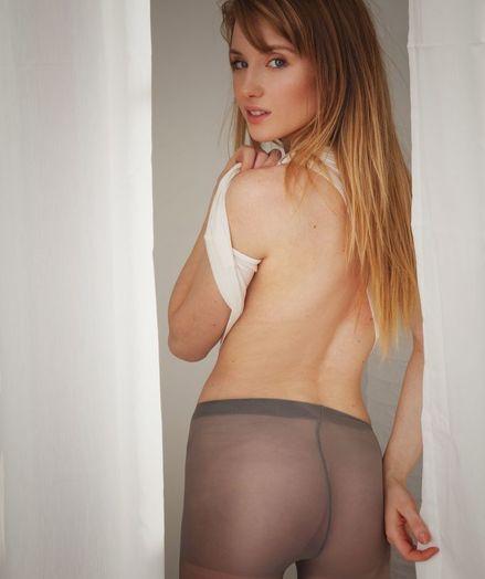 Tempe nude in glamour TYLANA gallery - MetArt.com