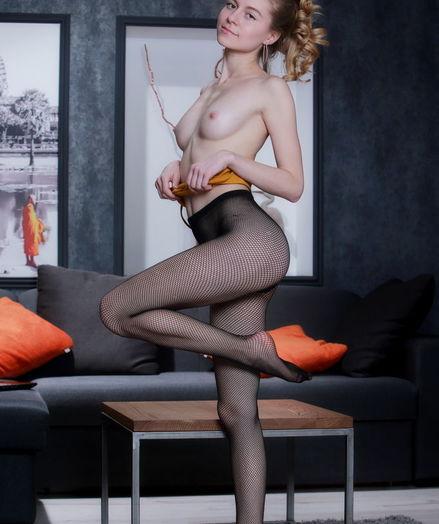 Shayla nude in erotic RECALTIS gallery - MetArt.com