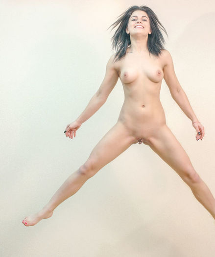 Erotic Beauty - Naturally Fantastic Amateur Nudes