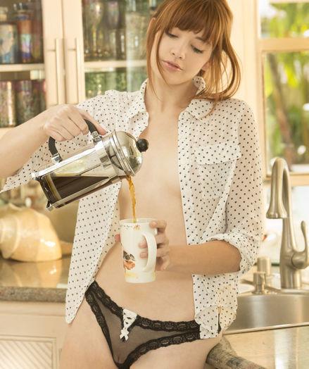 Lena Anderson bare in erotic ENOSLE gallery - MetArt.com